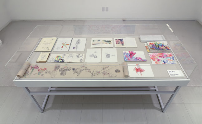 drawings 2018 @Yokohama Museum of Art