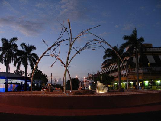 """The Cutting""2007 Bundaberg, QLD"