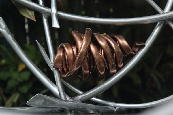 Nest - detail