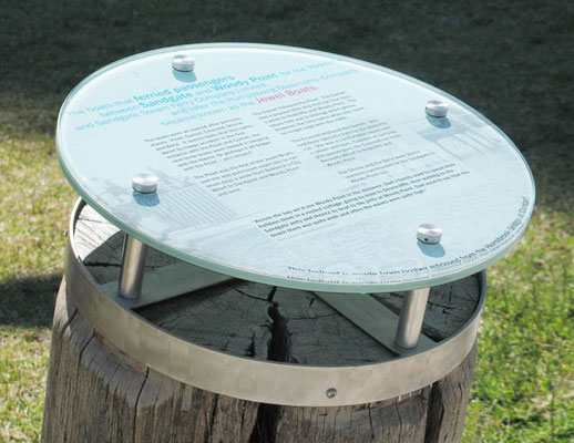 Heritage information on Digiglas