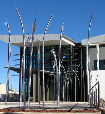 """Undercurrent"" 2008 Strathpine, QLD"