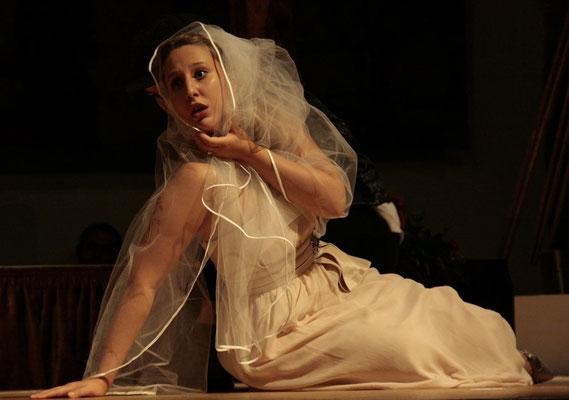 Rôle de la Contessa Almaviva, Le Nozze di Figaro de Mozart, Château de Vianden, Luxembourg, 2011