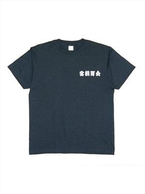 オリジナルTシャツ_表イメージ