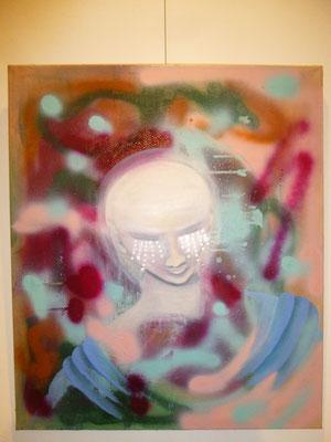"""Extraterrestrisch"" Begonia Crespo Vidal"