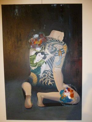 """Tokyo Love"" Begonia Crespo Vidal"