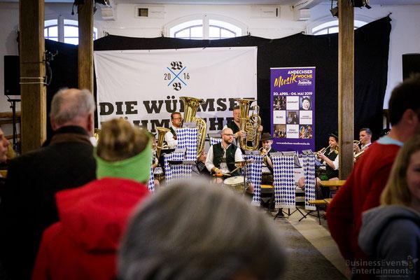 Die Würmsee Böhmischen | Foto: Rainer Munzert