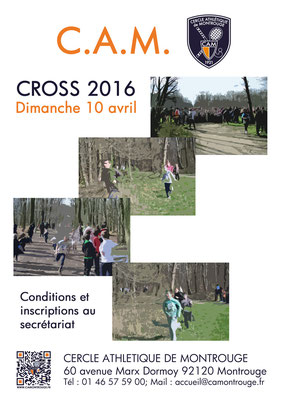 Cross de Clamart