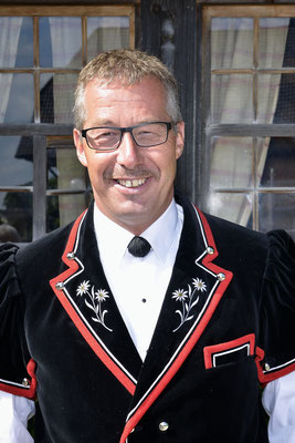 Markus Käser