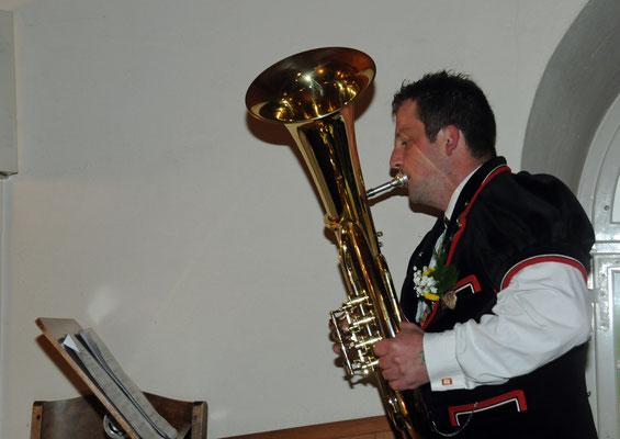 Tenorhorn, Andreas Lusti