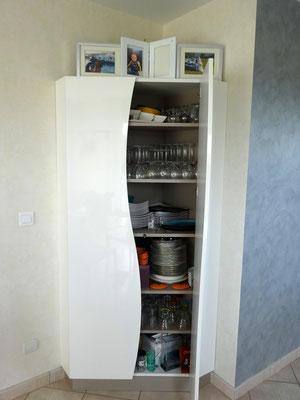 Armoire vaisselier