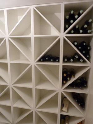 Meuble cave à vin