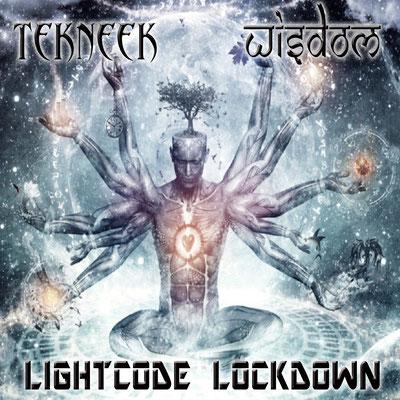 Tekneek & Wisdom - Lightcode Lockdown (Produced by Einzelgänger)