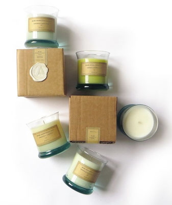 Aequill candles