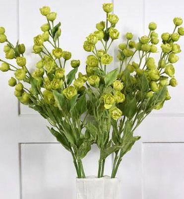 Lifestyle PR - Faux flowers