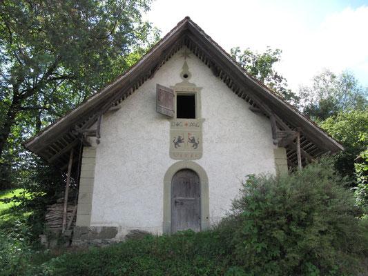 Ofenhaus.