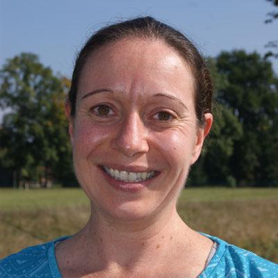 Anke Kern, Leitende Physiotherapeutin