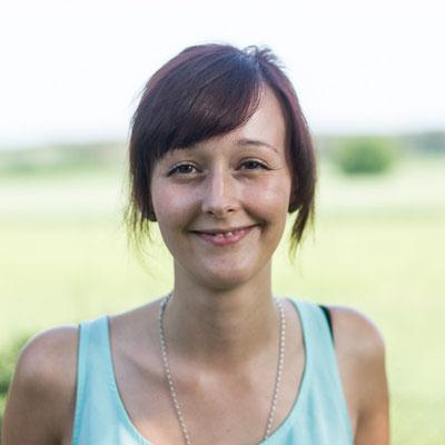 Katharina Müller, Empfang Eching und Inning