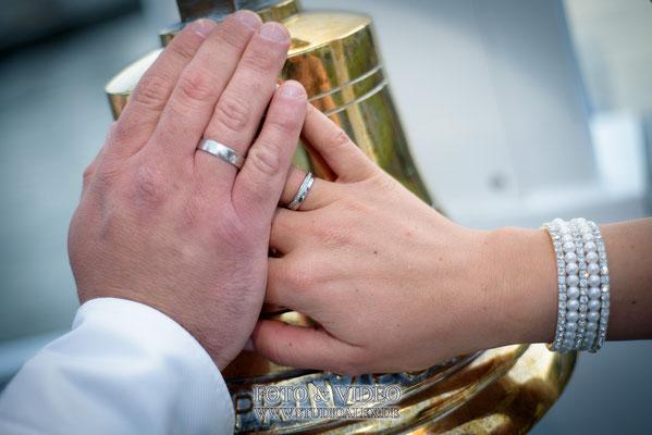 Fotografie Hochzeit in Regensburg