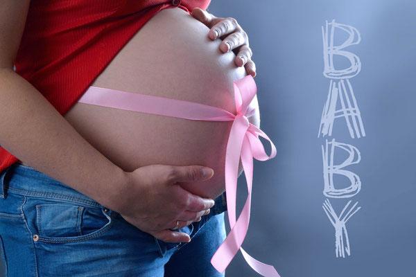 Fotograf für Babybauch in Amberg