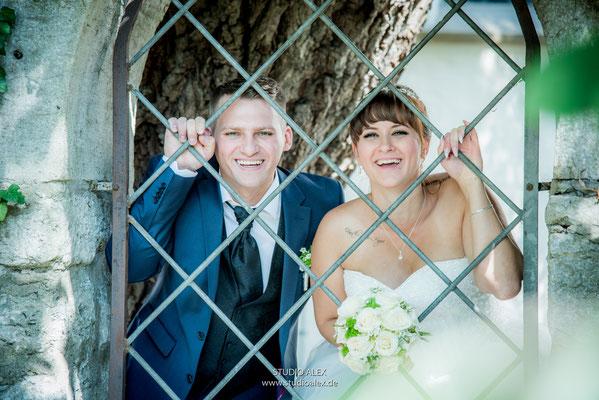 Hochzeitsfotografie Ingelfingen