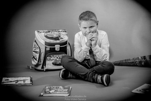 Ideen für Schulfotos Fotograf Amberg
