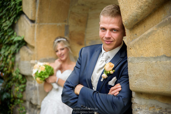 Hochzeitsfotograf Amberg Oberpfalz