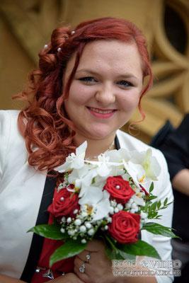 Viktoria Siebert Hochzeitsfotos von der standesamtlichen Trauung in Amberg