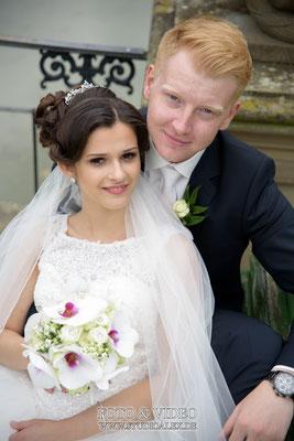 Hochzeitsfotografin Schweinfurt