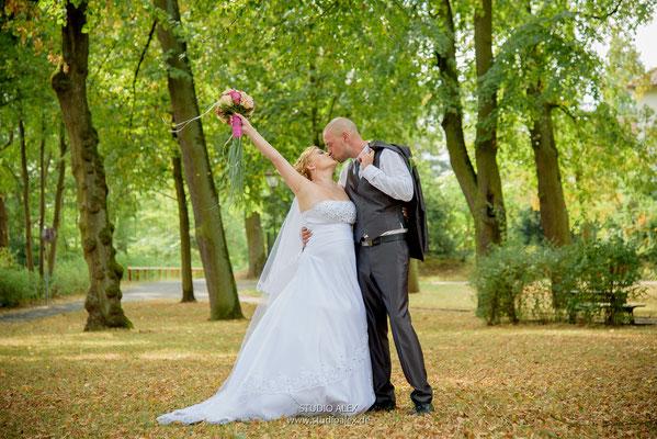 Hochzeitsfotograf aus Amberg
