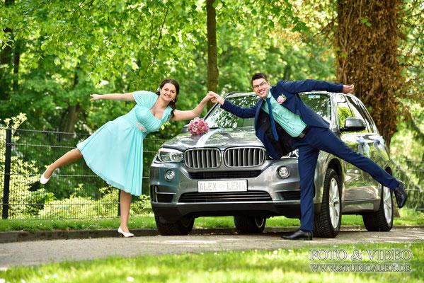 lustige Hochzeitsbilder Regensburg
