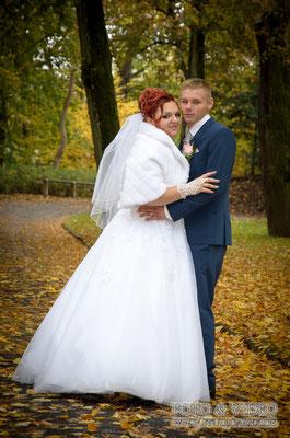 Hochzeitsfotografie in Amberg