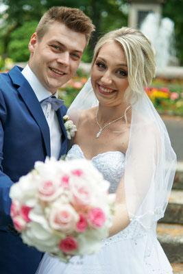 Die Besten Hochzeitsfotos in Amberg
