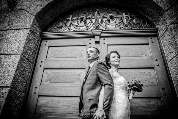 Hochzeitsfotograf für die standesamtliche Trauung