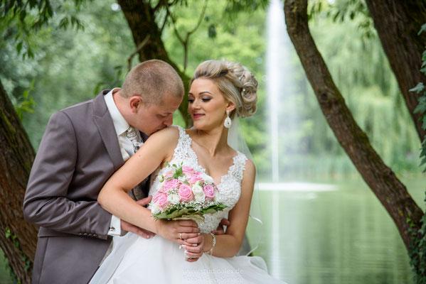 Hochzeitsfotografie Regenburg & Umgebung Studio Alex
