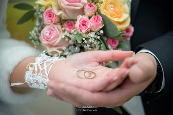 Fotograf für Hochzeit in Ingolstadt