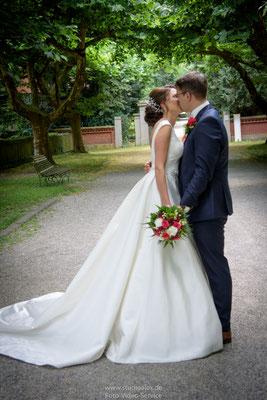 Hochzeitsfotografin Schwäbisch Gmünd