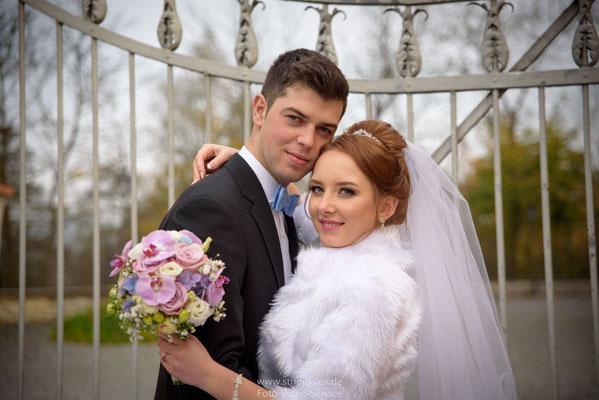 Hochzeitsfotografie in Burglengenfeld