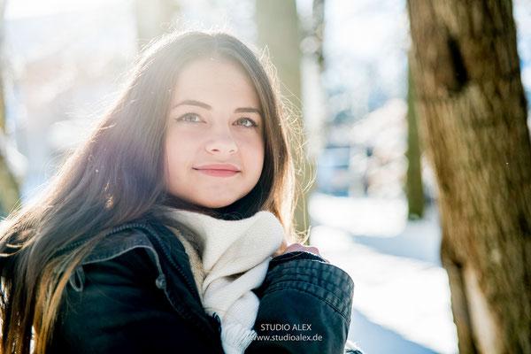 Portraitfotos Amberg