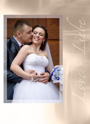 Hochzeitsreportage in Amberg