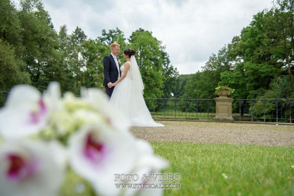 kreative Hochzeitsbilder in Schweinfurt