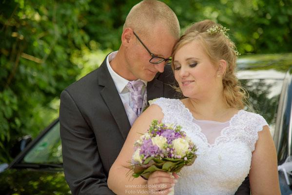 Fotografie Hochzeit in Sulzbach-Rosenberg