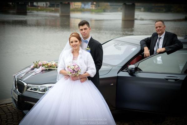Suchen Sie auch einen Hochzeitsfotografen?