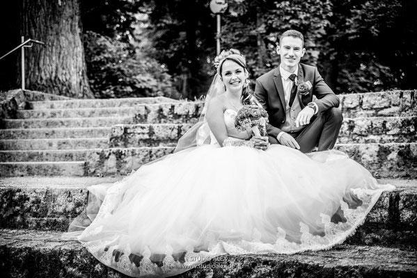 Hochzeitsfotograf aus Weiden in der Oberpfalz