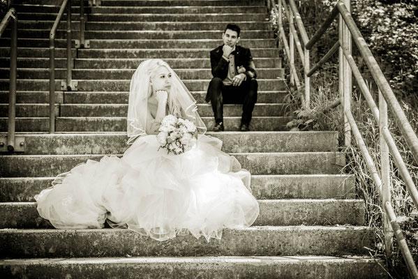 Kameramann & Videograf für Hochzeit