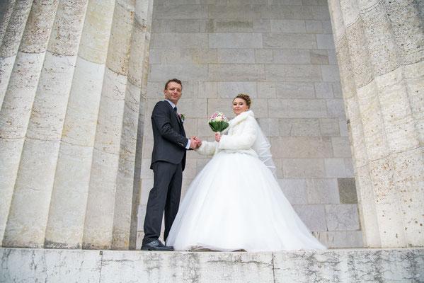 Suche Hochzeitsfotograf in Neutraubling