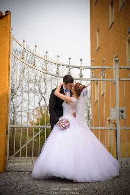 Schöne, kreative und emotionale Hochzeitsfotos in Burglengenfeld