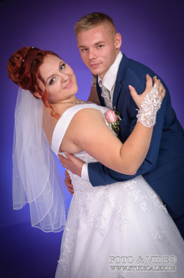Fotograf für Hochzeit in Amberg