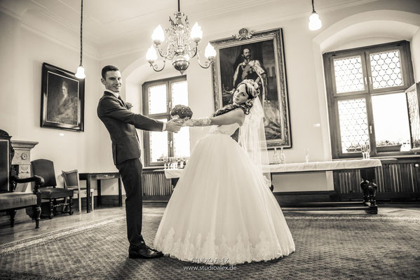 Hochzeitsreportage Weiden in der Oberpfalz
