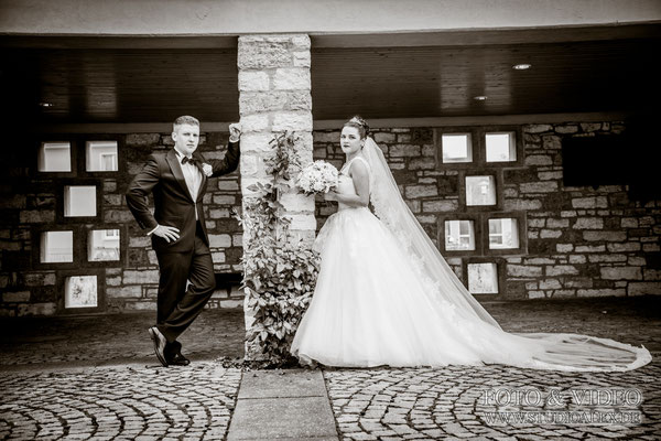 Weddingphotographie Ansbach