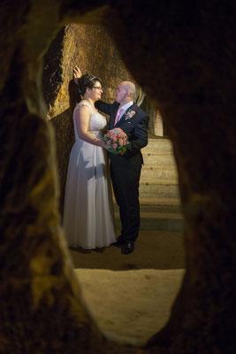 Außergewöhnliche Hochzeitsfotos in Schwandorf Oberpfalz